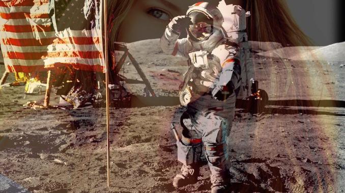 Ilde e l'astro che avrei voluto conquistare, galeotta fu la Luna