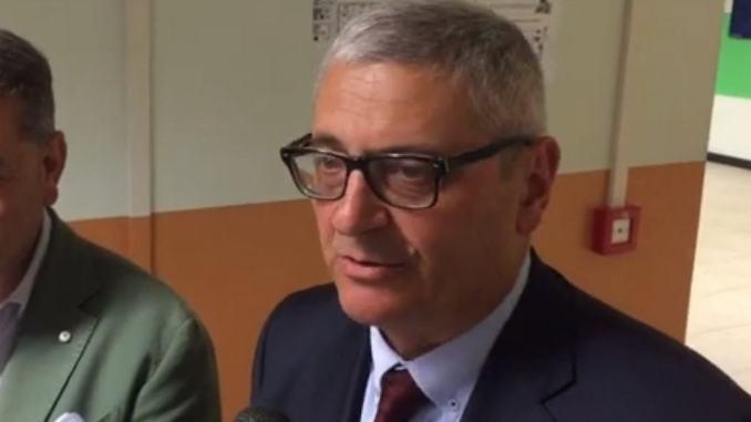 Massimo Braganti nuovo commissario Usl Umbria 2, Terni, si è insediato