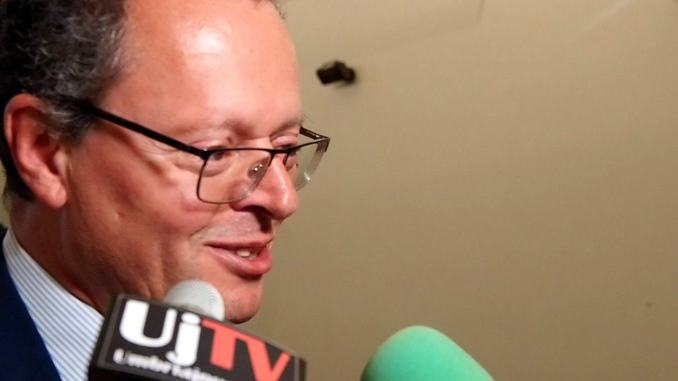 Vicepresidente Morroni avvia incontri con sindaci fascia appenninica