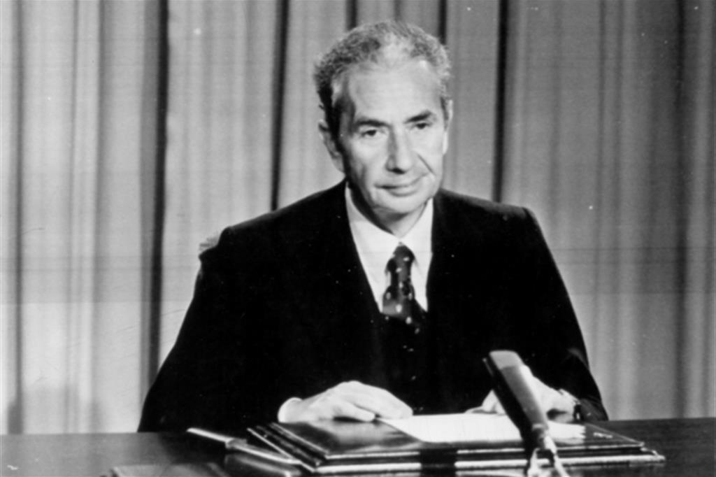 Alessandro Cianetti, l'insegnamento di Aldo Moro nella politica di oggi