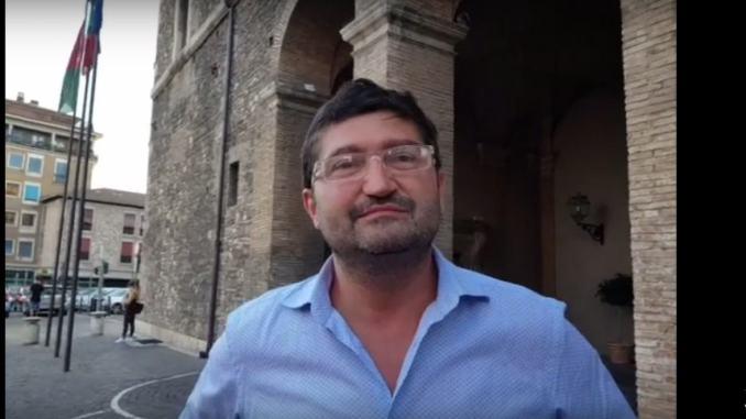 Terni, Rossi: «I 5 mila metri di commerciale al Palasport una eredità»