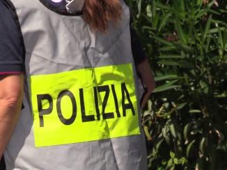 Criminali sulla E45, la Polstrada di Todi ha arrestato un romeno