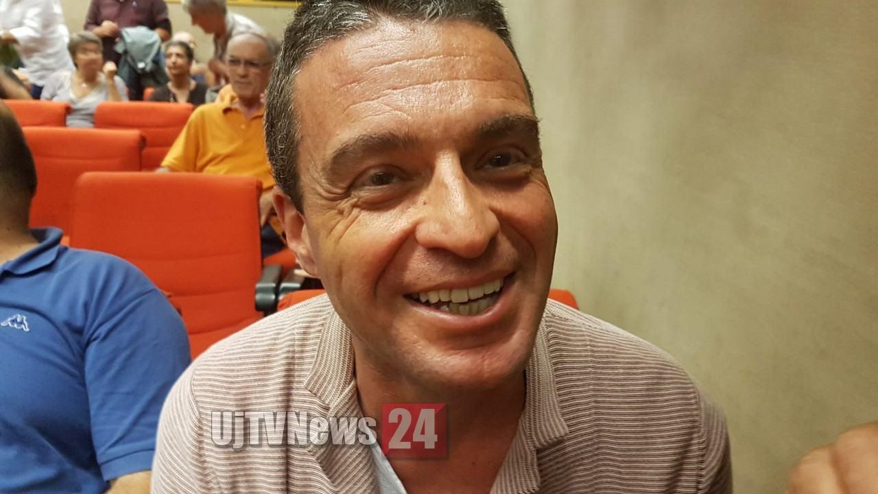 Andrea Fora si dimette da Alleanza Cooperative Italiane Umbria