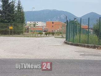 Garante detenuti, carcere di Terni in sovraffollamento, 70 persone in più, approvato nella seduta di questa mattina