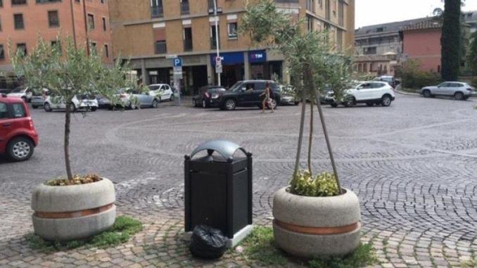 Terni città civile, sanzioni a chi abbandona rifiuti e chi non paga Tari