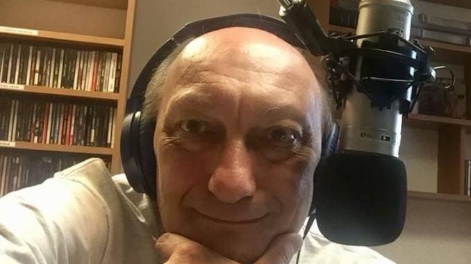 Muore Francesco Locatelli, una voce storica di Umbria Radio