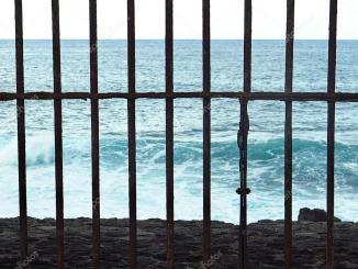 ✍ I racconti - Carmelo Musumeci in carcere d'estate la cosa che manca di più è il mare