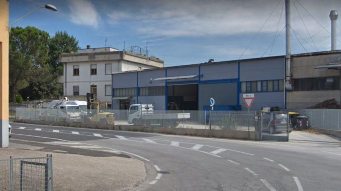 Area crisi Terni-Narni a breve buone novità per le imprese