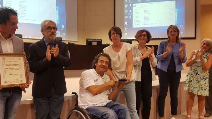 World Transplant Games, Carla Casciari (Pd), complimenti a Marta Nizzo