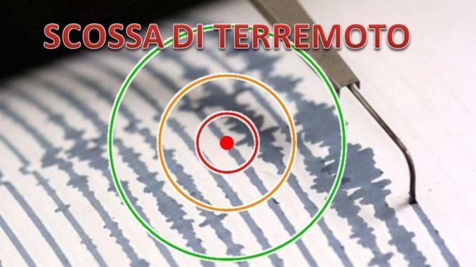 Trema il centro Italia, diffusi i dati del terremoto, scossa di Cittareale