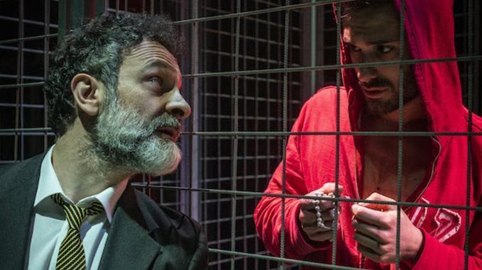 Todi Festival, sul palco Tebas Land e il dramma del parricidio