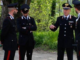 Rubato un portafoglio ad ambulante, Carabinieri individuano il presunto autore