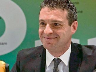 Andrea Fora si dimette da Presidente di Confcooperative Umbria