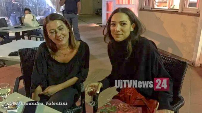 Visita Matteo Salvini, a cena a Rivotorto c'era anche la fidanzata, Francesca