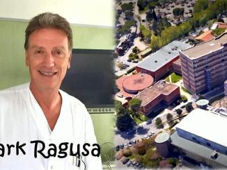 Chirurgia video-toracoscopia a paziente sveglio ospedale di Terni