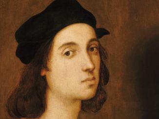 Raffaello Sanzio centenario morte pittore iniziative in Umbria