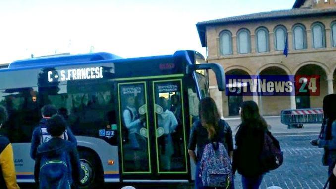 Grave situazione trasporti fra Assisi e Santa Maria, lettera in redazione