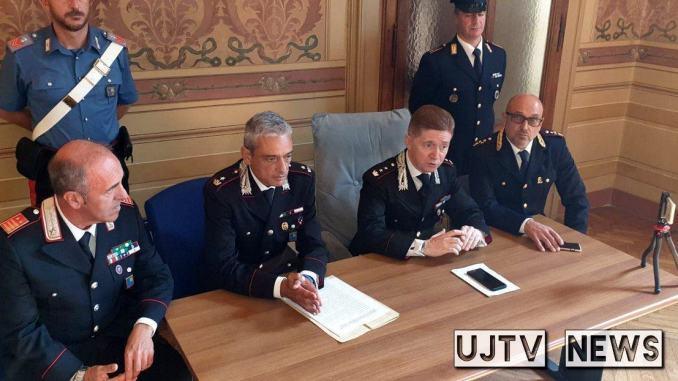 Rapina sanguinaria a Foligno, bandito era un collaboratore di giustizia | Diretta streaming
