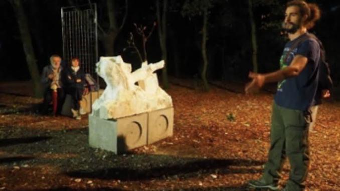 La Festa delle Campane a Civitella d'Arna, fusione rinviata al 14 settembre