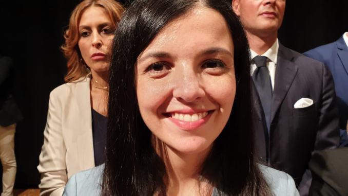 Elezioni Umbria, Francesca Peppucci, Lega, pronta a cambiare la mia regione