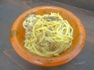 Corsa all'Anello, Rivincita, tutti i piatti delle tipiche osterie