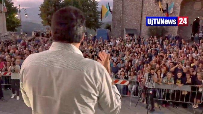 Vediamo se pippano qualche cosa, Salvini, controlliamo parlamentari