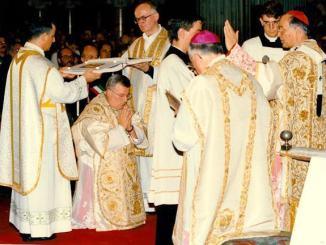 Cardinale Gualtiero Bassetti, 8 settembre, compie 25 anni di ordinazione episcopale