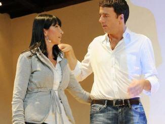 Nadia Ginetti, Pd, passa a Italia Viva di Matteo Renzi, ecco perché