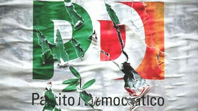 Multa, vietato lasciare Pd per Italia Viva di Renzi, è polemica nazionale