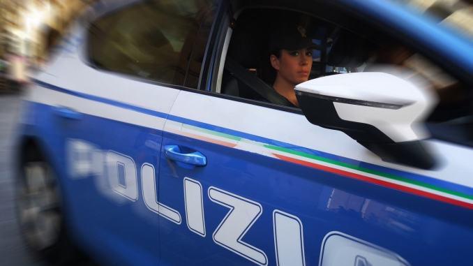 Lite sanguinaria a Petrignano, si accoltellano, c'è un ferito, due arresti