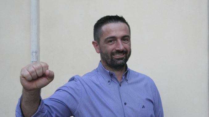 Elezioni regionali, 13 settembre, Rossano Rubicondi presenta sua candidatura