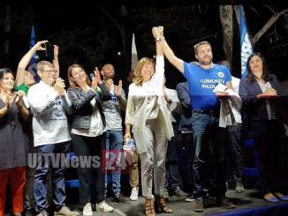 Matteo Salvini torna in Umbria, doppio appuntamento a Gubbio e Gualdo Tadino