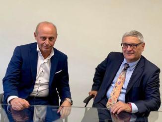 Ospedale di Terni, il neo commissario Casciari ha nominato la nuova squadra di direzione