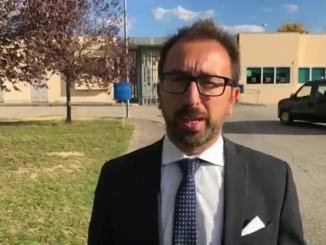 Carceri visita a sorpresa Bonafede nel carcere Capanne di Perugia