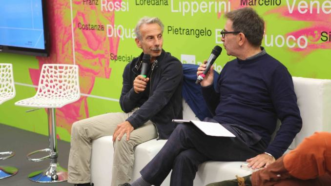 """Umbrialibri 2019, successo di pubblico per la 25esima edizione """"Sulla Strada"""""""
