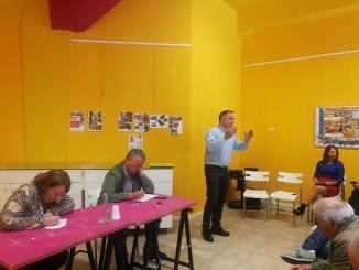 Sinistra Civica Verde è la Sinistra che serve a Vincenzo Bianconi