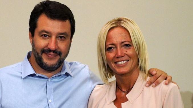 Paola Fioroni, Lega, io elimino la distanza dei cittadini dell'Umbria dalla politica