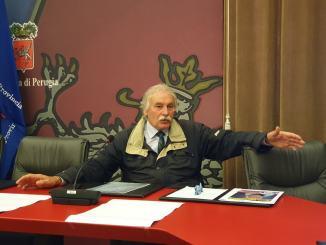 Marcello Rigucci lascia la Lega e approda a 'Italia civica' di Ricci