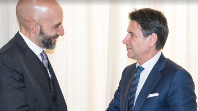 Conte da Cucinelli, immediata polemica politica di Zaffini e Prisco