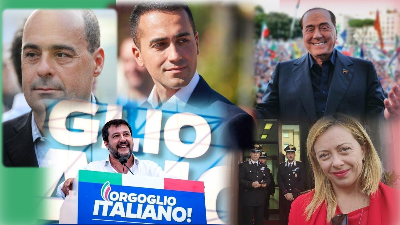 Elezioni regionali, arrivano i big nazionali, la tre giorni prima del voto