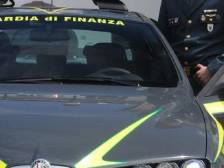Frode fiscale scoperta dai finanzieri di Camerino, affari anche in Umbria
