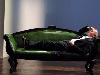 Umberto Orsini debutta al Teatro Cucinelli, martedì 22 ottobre
