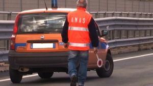 """Anas, lavori su E45 a Todi e su strada statale 3 """"Via Flaminia"""" a Spoleto"""