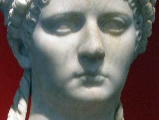 Anche l'imperatrice Poppea fu vittima di un marito iroso e violento