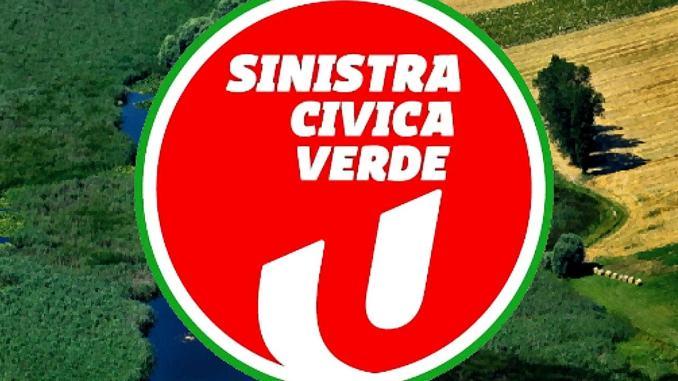 Capitan Salvini e l'invasione, Sinistra Civica Verde, Umbria merita altro