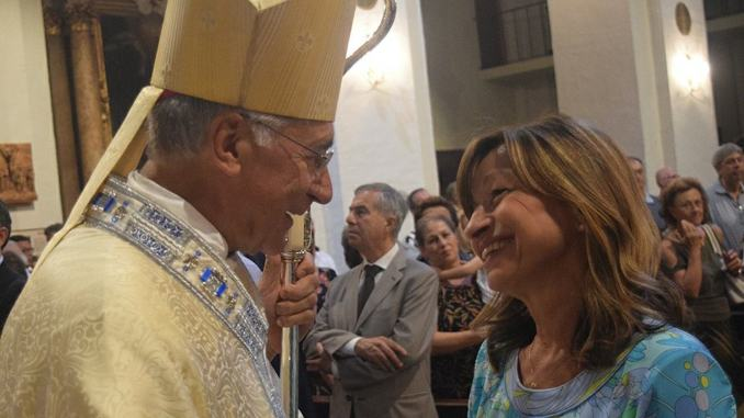 Elezione Donatella Tesei la Ceu si congratula e ricorda questioni importanti