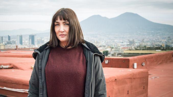 Potere al Popolo, la portavoce Viola Carofalo a Perugia