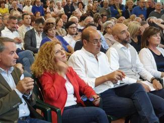 Elezioni Umbria, ieri Zingaretti, nei prossimi giorni Salvini, Meloni e Berlusconi