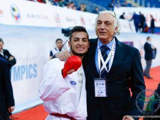 Terni capitale del karate federale olimpico arriva la nazionale