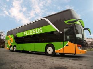 FlixBus in Umbria, al via i nuovi collegamenti, da Perugia, Foligno e Terni